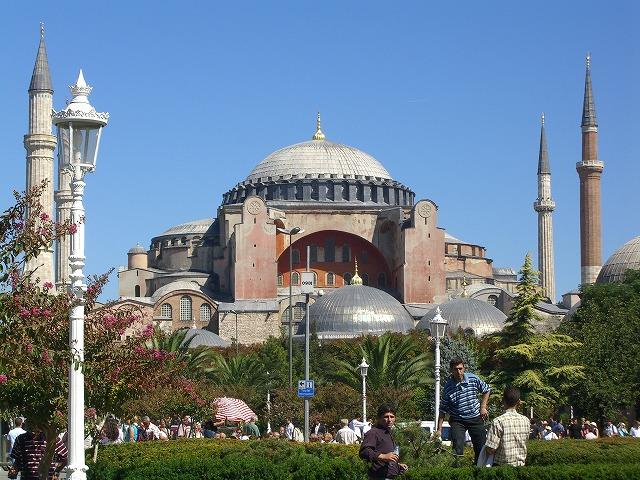 トルコとギリシャ 340