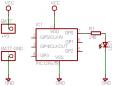 LED_Bllink-回路図