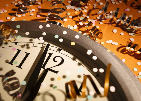 10 01-01 New Year 1