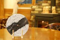 石小物撮影-時計1