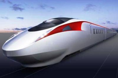 treno alta velocita`