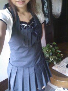今日の洋服(*´Д`)ノ