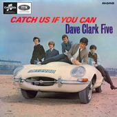 Catch Us If You Can - Catch Us If You Can (Remastered)