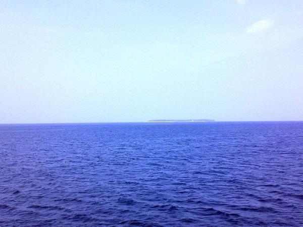 伊江島航路
