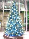 クリスマスツリー2009④