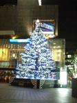 クリスマスツリー2009②