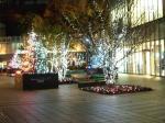 クリスマスツリー2009③