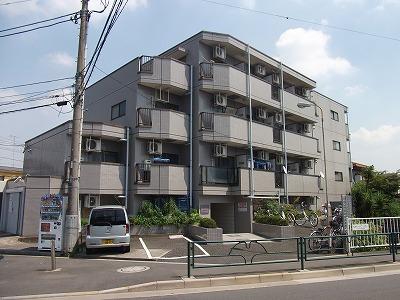 パレ・ドール武蔵野