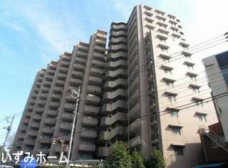 クリオ立川弐番館