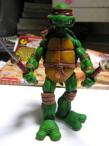 亀フィギア7