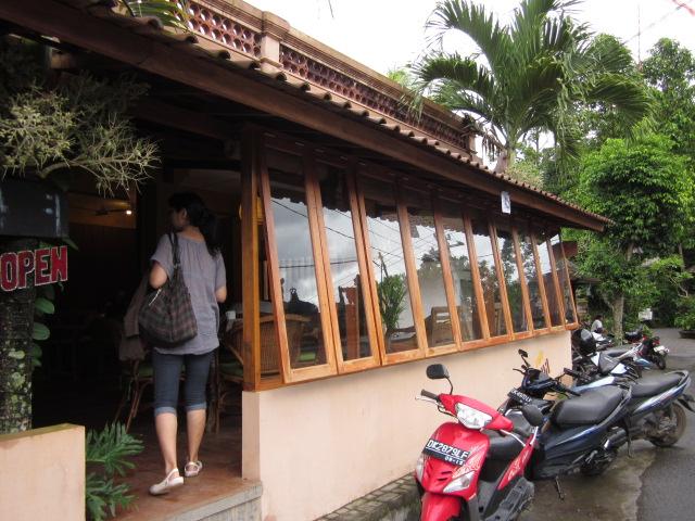 cafe Vespa (2)