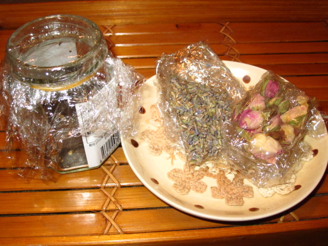 紅茶&ハーブ (1)