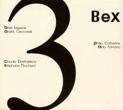 3 bex