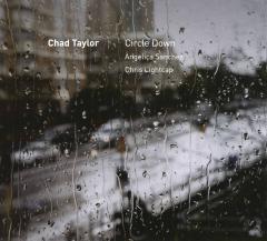 Chad Taylor