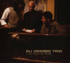 Eli Degibri