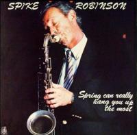 Spike Robinson