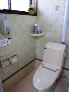 男子トイレ③