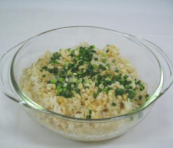 たぬきご飯の作り方③