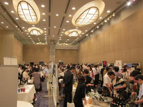 ワインオーストラリア2010