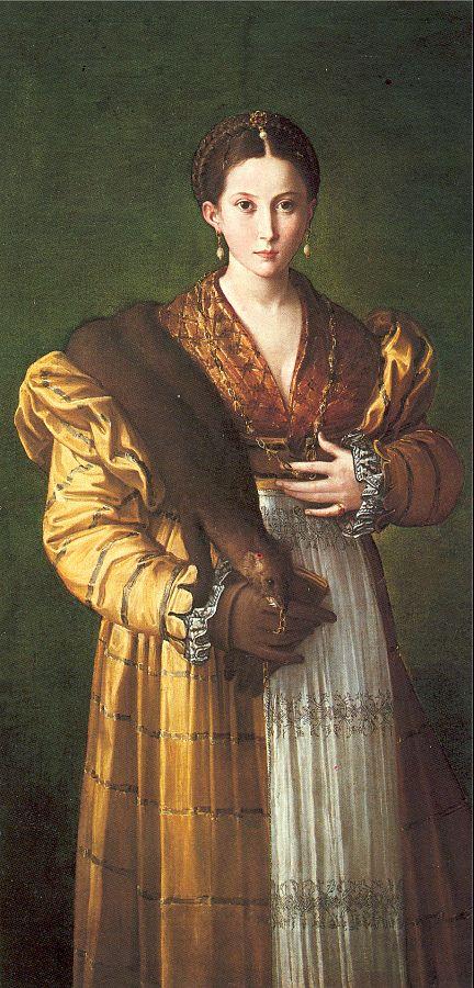 アンテアの肖像