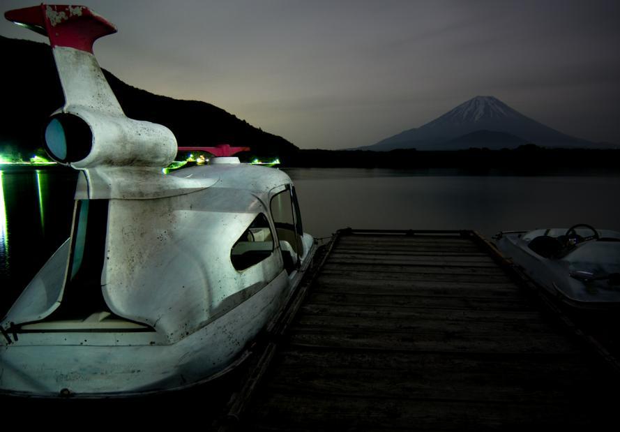 ボート休憩中-(132)