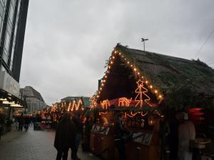 クリスマスマルクトpartⅡ-2