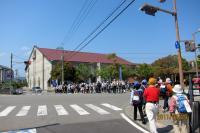 札茂町総合体育館