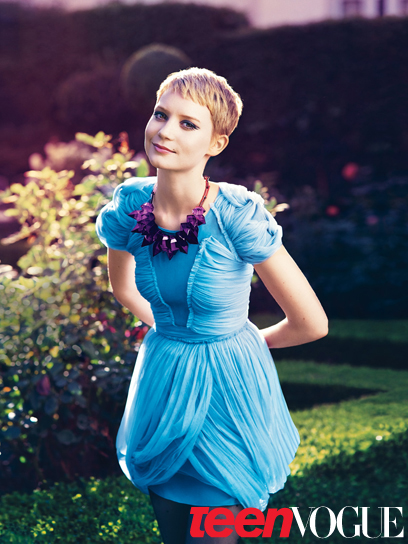 Mia Wasikowska Alice In Wonderland 2