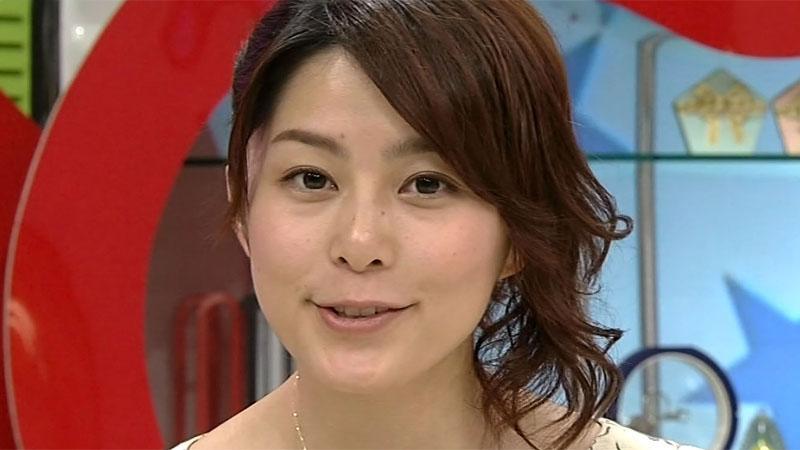 NHK - 女子アナStyle : 【NHK女子アナ】杉浦友紀 アナウンサー 画像 ...
