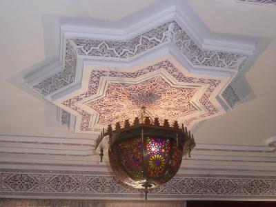 モロッコレストラン2