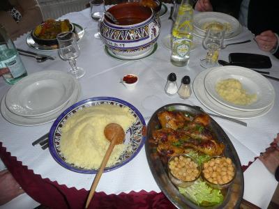 モロッコレストラン3