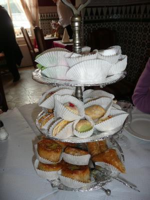 モロッコレストラン4