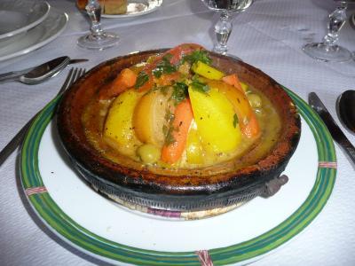 モロッコレストラン5