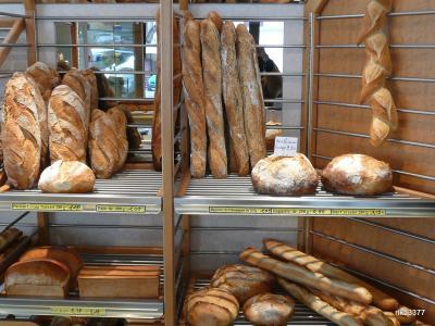 パン屋さん1