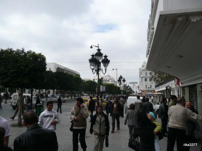 チュニジア8