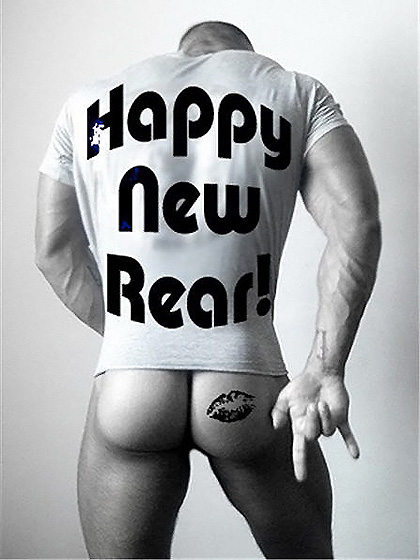 Happy New ...