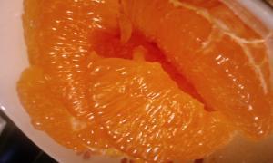 グレープフルーツ果汁