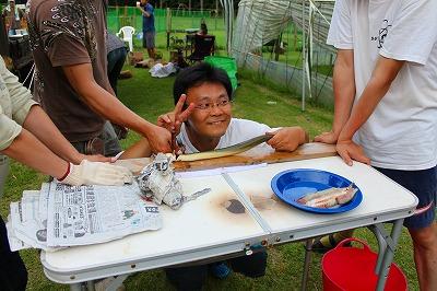 千葉キャンプ