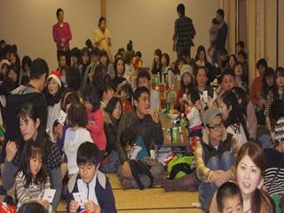xmas party 2011 208