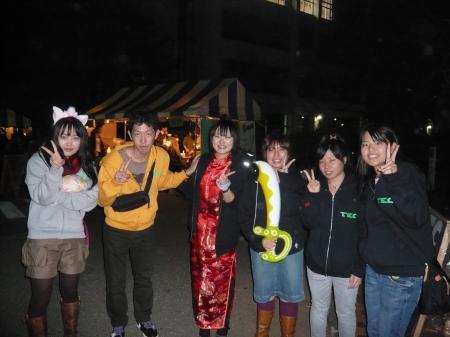 文化祭№13