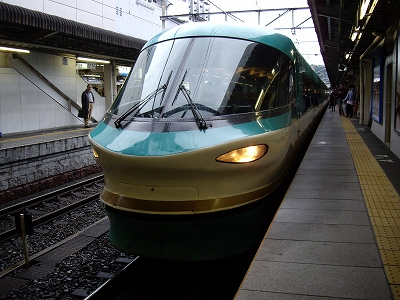 オーシャンアロー京都1-20091114
