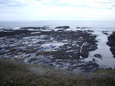 海岸線20091114
