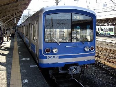 5000形小田原20091121