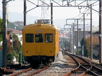 コデ165形20091121