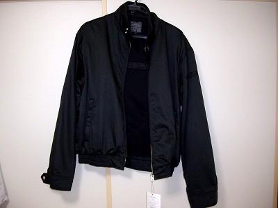 ジャケット20100110