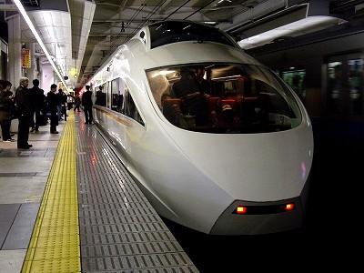 VSE町田駅20091121