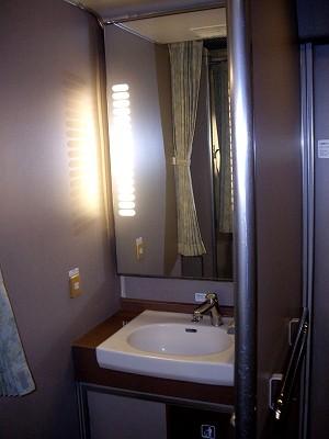 洗面台20091227