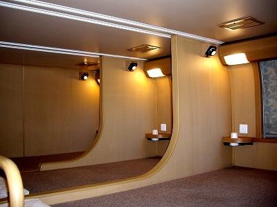 ノビノビ座席2-20091227