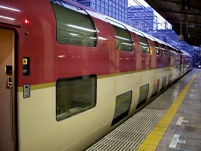 サンライズ東京2-20091228