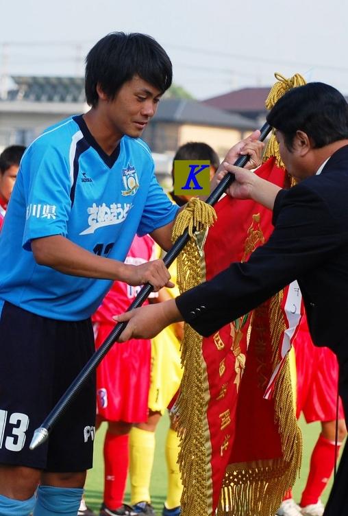 香川選手権大会決勝 419